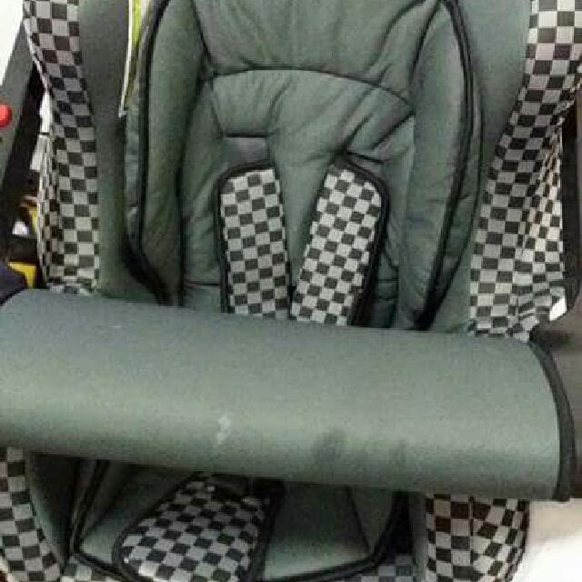 Baby 1st CAR SEAT