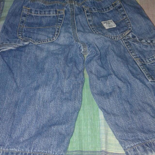 Baby GAP Carter Jeans Original