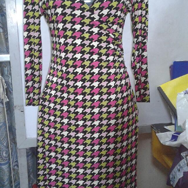 BCBG Paris Dress