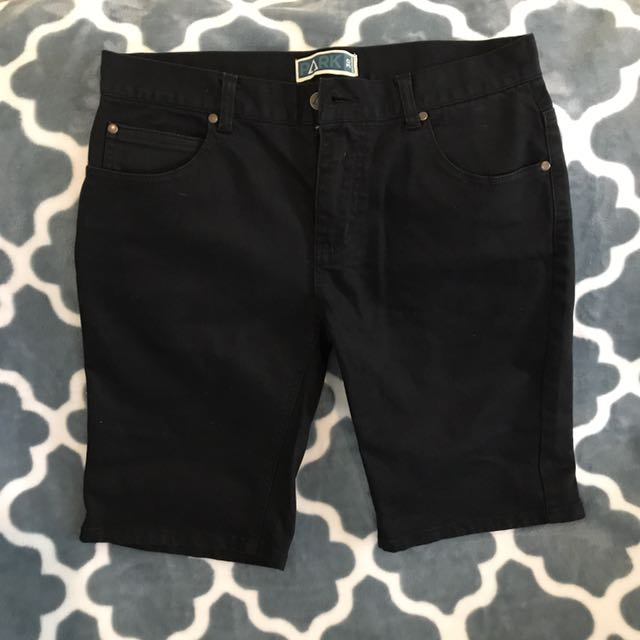 Black Shorts - ANY 5 ITEMS FOR $10