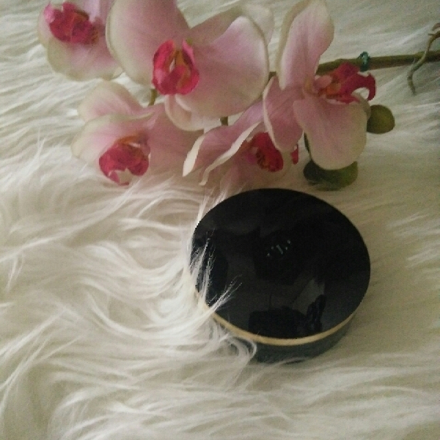(SECOND) ORI Blush On Oriflame