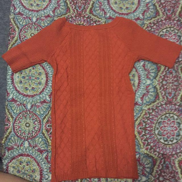 Bodycon blouse