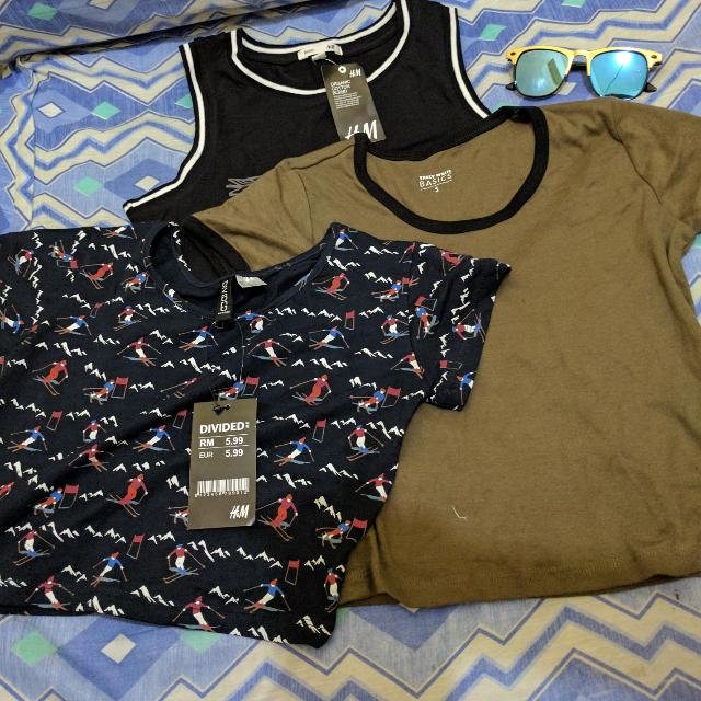 Branded Clothes (SALE!!!)
