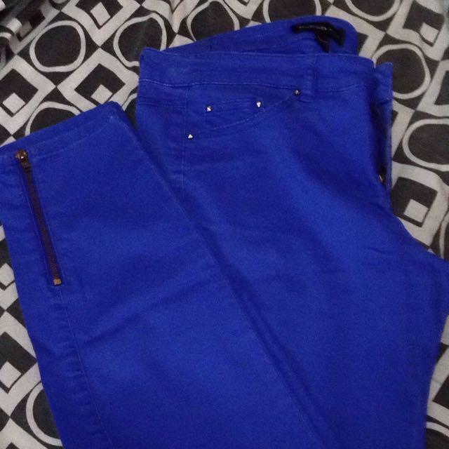 Branded MANGO pants