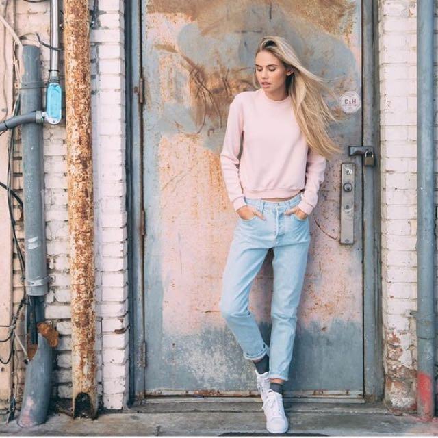 Brandy Melville Orlena Sweatshirt