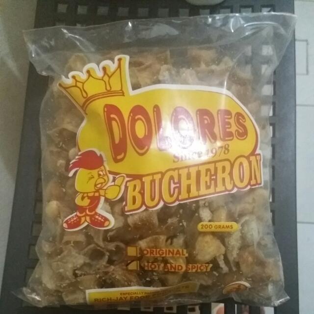 Butcheron Big ( Original & Spicy )