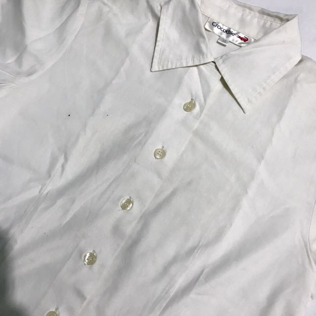 Button down longsleeves
