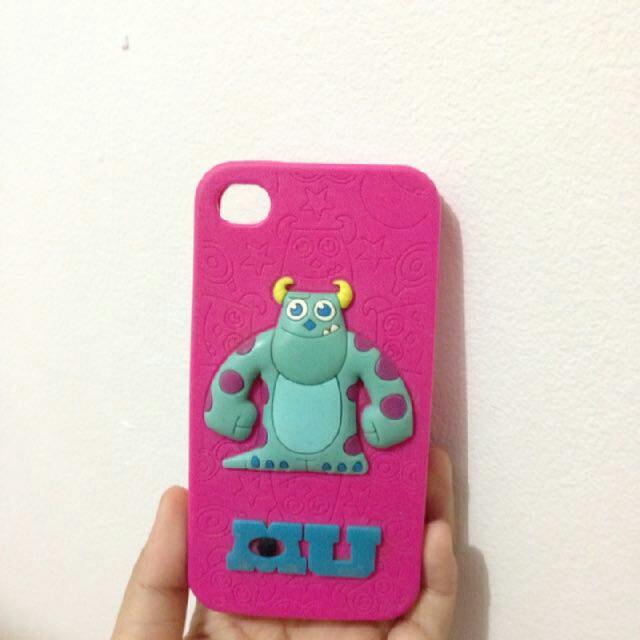Case Iphone 4 & 4s