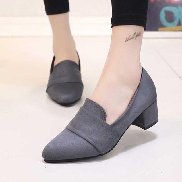 CLEARANCE SALE - Ananta Heels