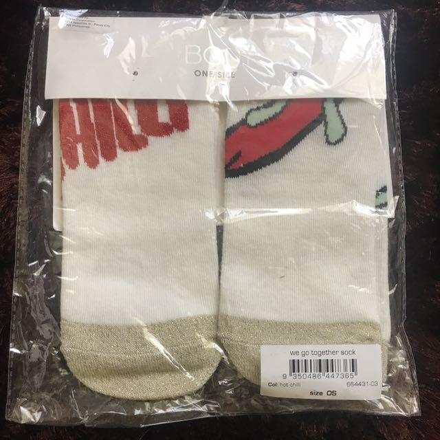 Cotton On Socks