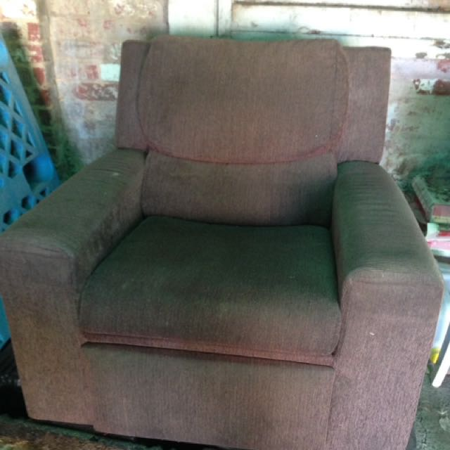 Couch - Single Seated
