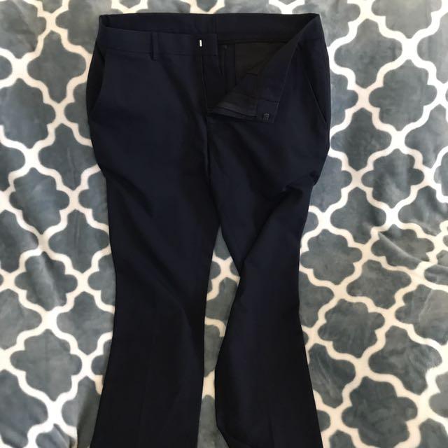 Dark Navy Pant - ANY 5 ITEMS FOR $10