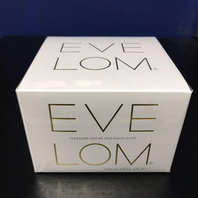 Eve Lom 全能深層潔淨霜 200ml