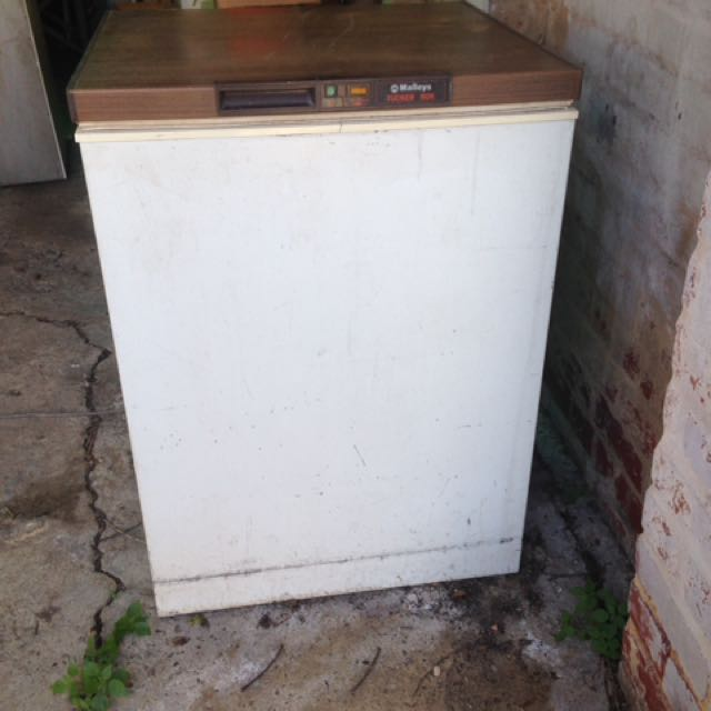 Freezer - Malleys Tucker Box