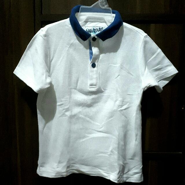 Gingersnaps Polo Shirt