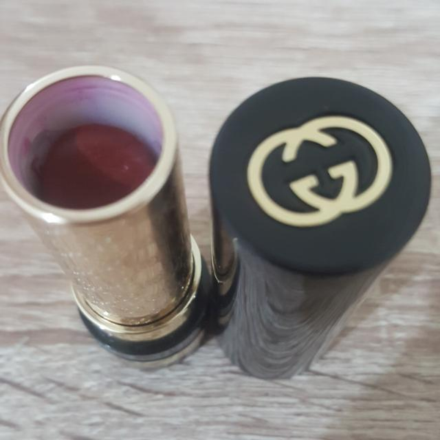 Gucci 唇膏520