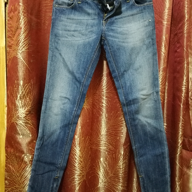 Guess Denim Jeans Sz 24