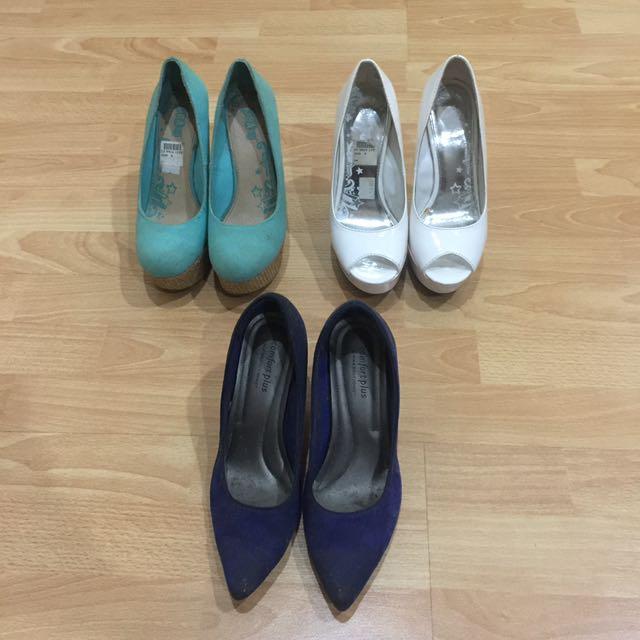 heels 75rban