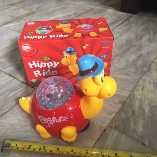 Hippy Ride (2pcs)