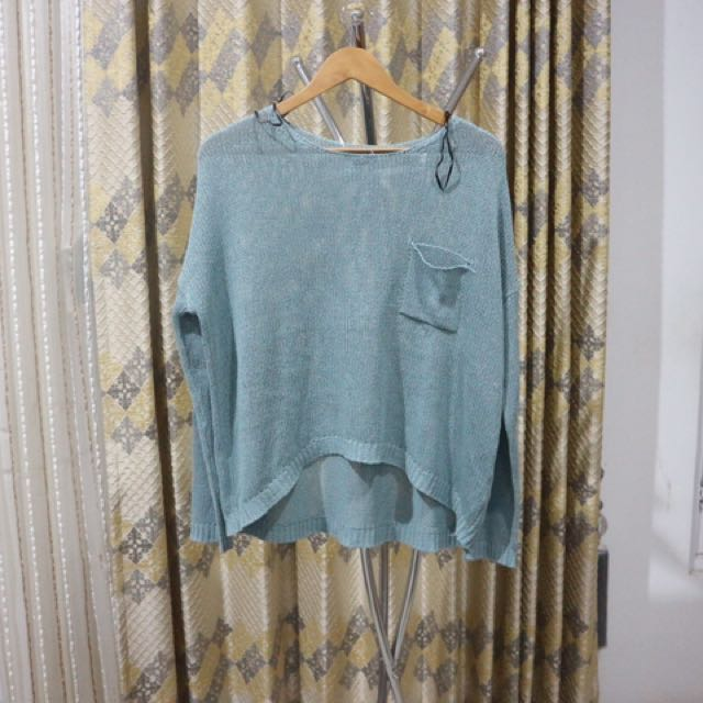 Hnm Knot Sweater