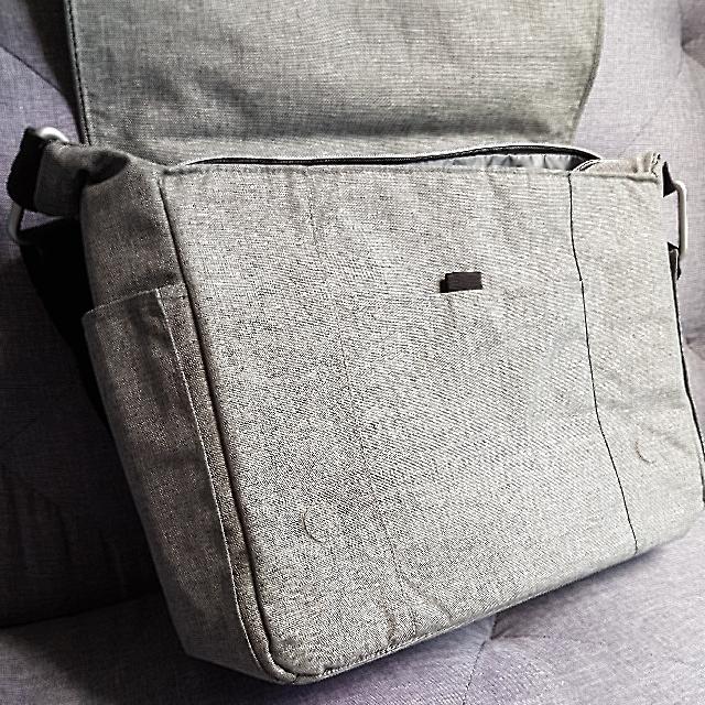 Ikea Family Laptop Messenger Sling Bag