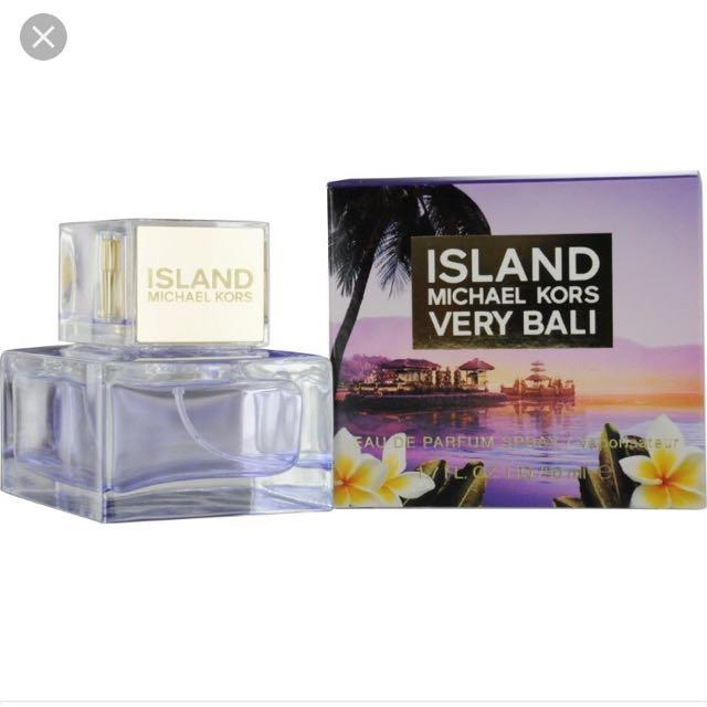 Island - Michael Kors