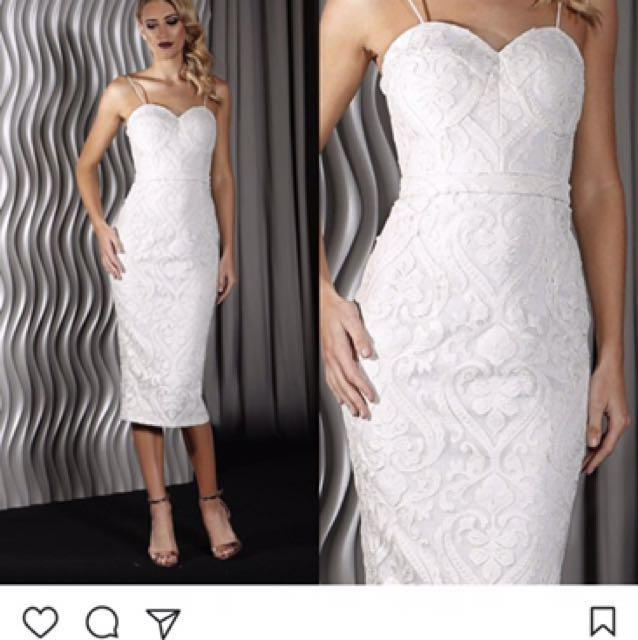Jadore formal dress