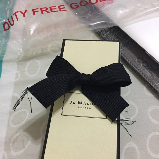 Jo Malone 橙花orange blossom