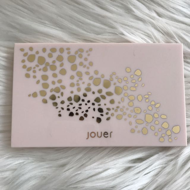 Jouer Cosmetics 'Springtime in Paris' palette