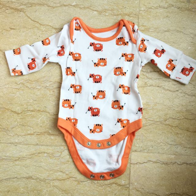 Jumper Mothercare (Tiger)