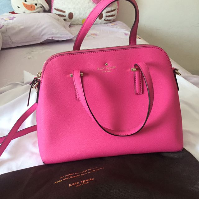 KATE SPADE MAISE IN PINK