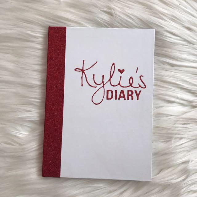 Kylie's Diary