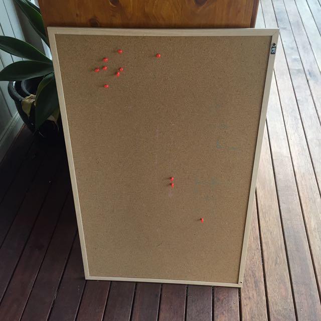 Large Pin Bullet Board