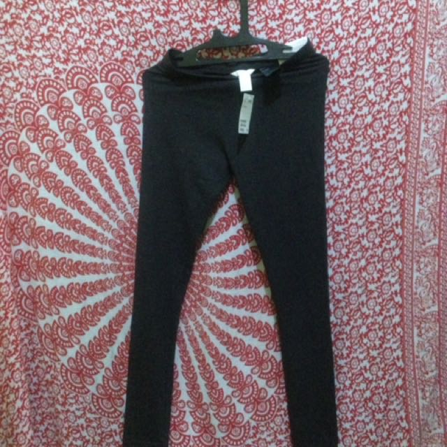 Legging Basic HnM