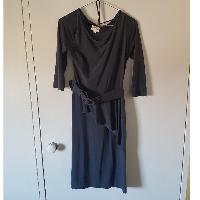 Leona Edmiston Dress XS