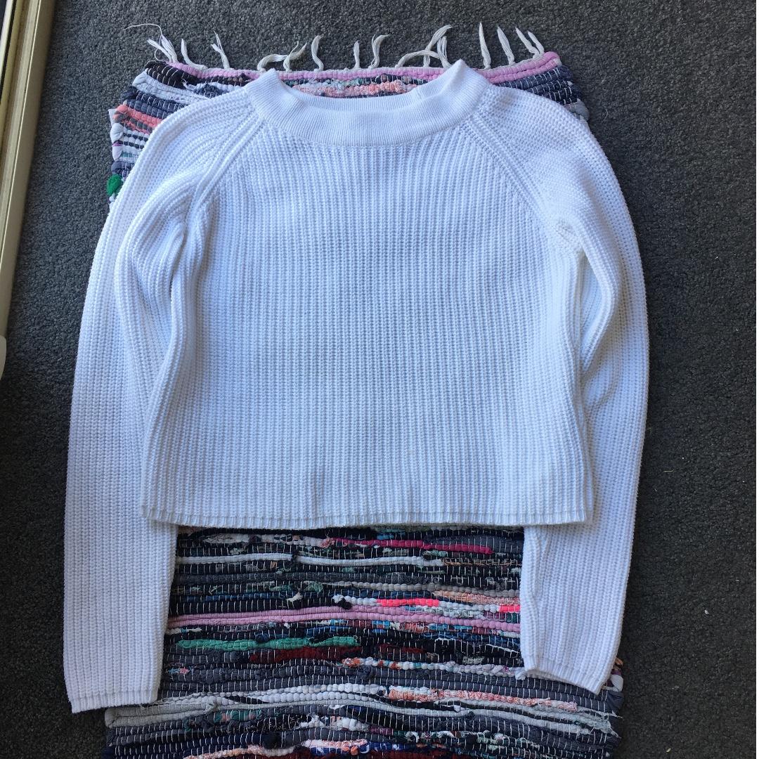 Minkpink knitted crop