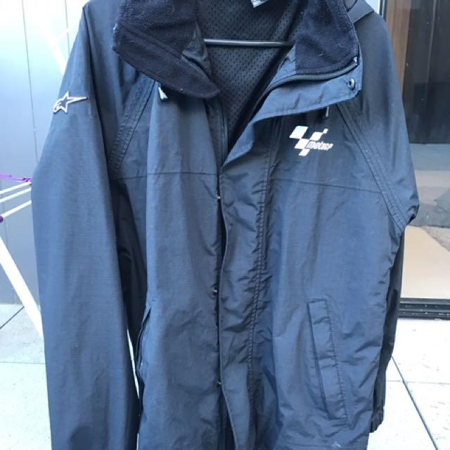 MotoGP Winter Jacket Size S