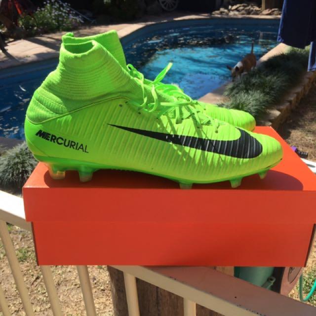 Nike superfly 5