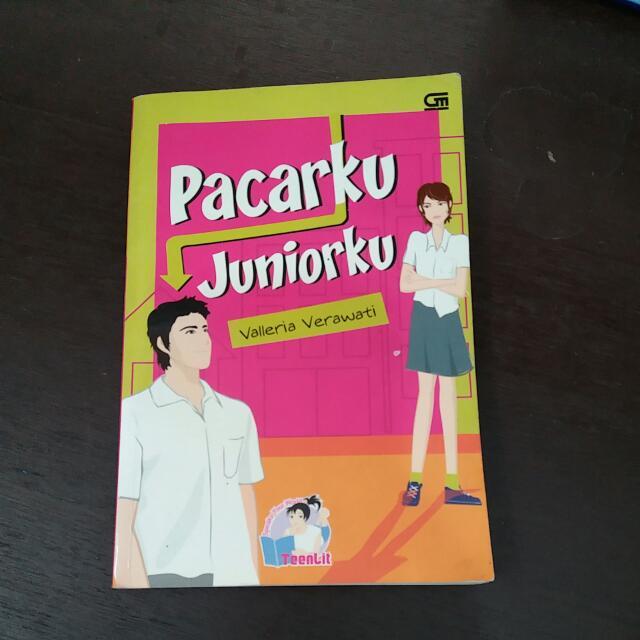 Novel Second