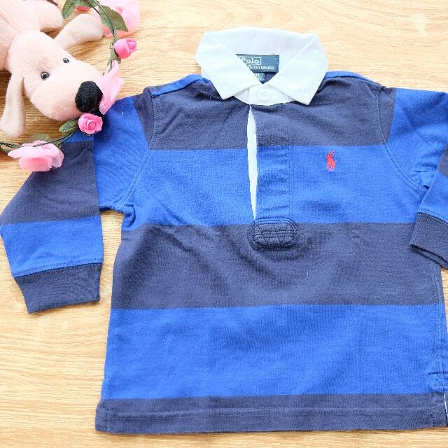Polo Shirt Original By Ralph Lauren