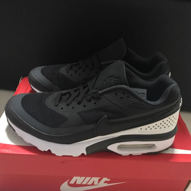 les ventes chaudes f3248 55002 PRE-LOVED Nike Air Max Ultra BW