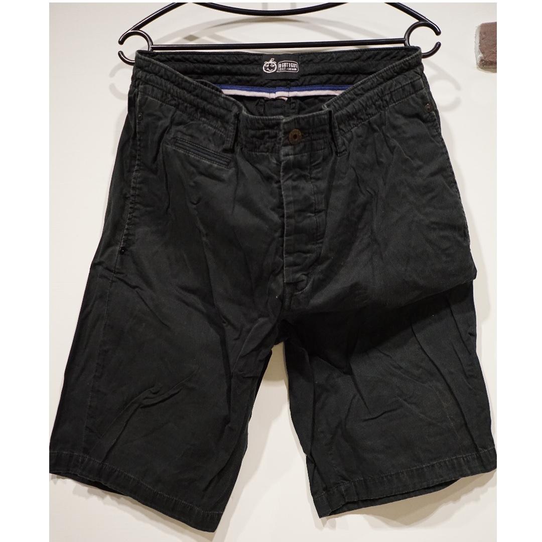 Ralph lauren 棉短褲