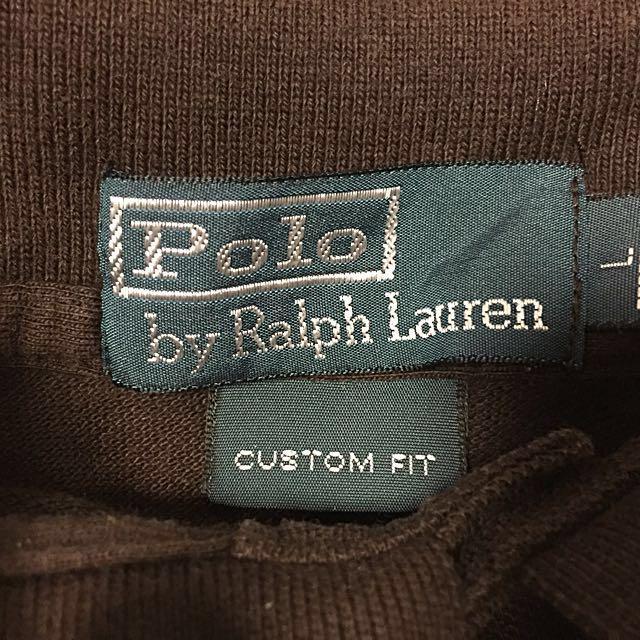 Ralph Lauren polo size L