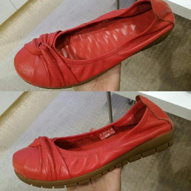 Sepatu Andrew Women S Fashion Women S Shoes On Carousell