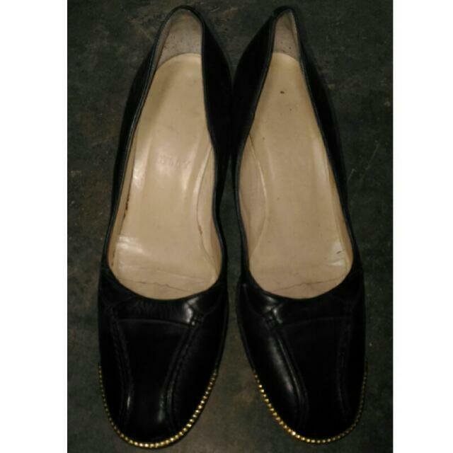 Sepatu BALLY Talasea Size 37
