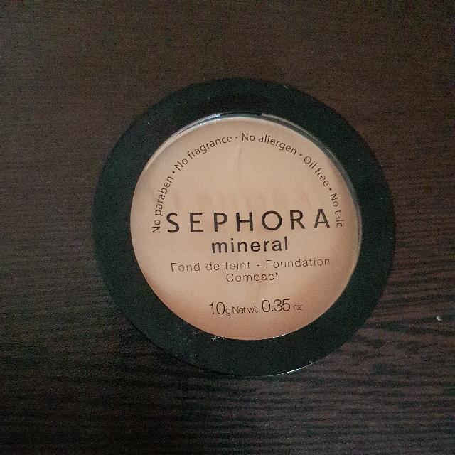 FoundationHealthamp; Mineral On BeautyMakeup Sephora Compact Carousell lFJTK1c