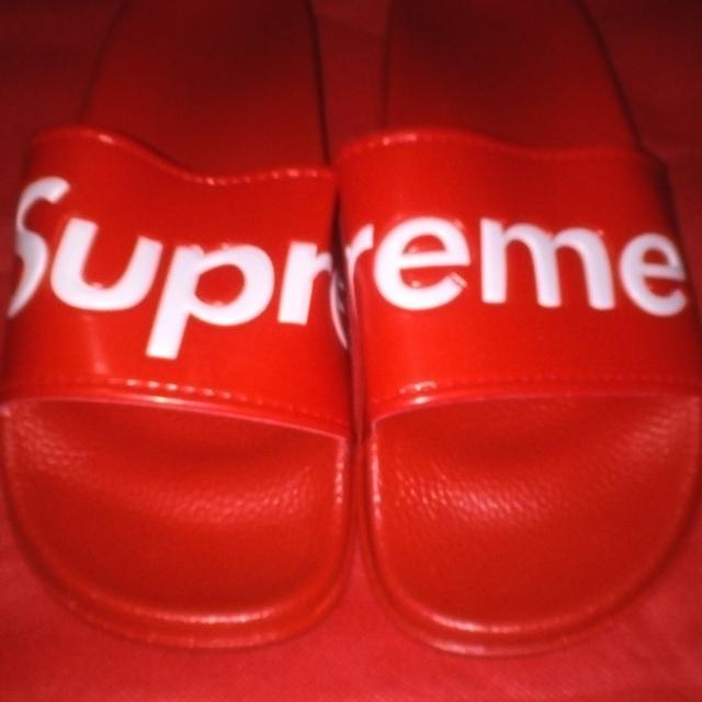Supreme for men😎
