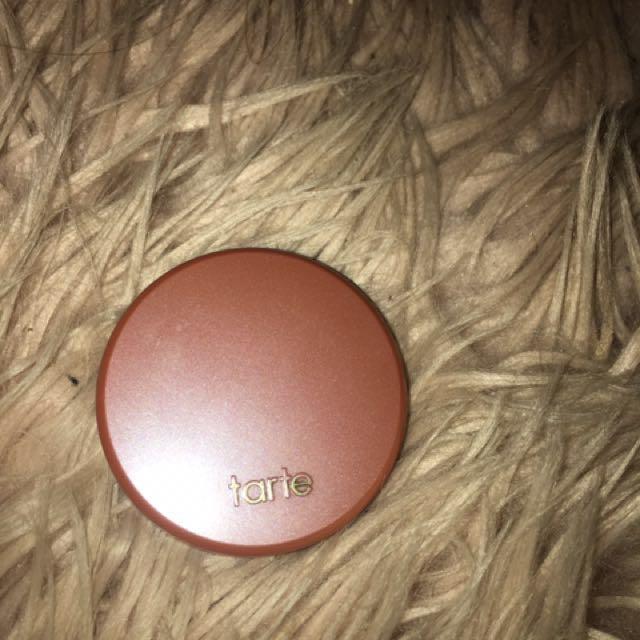 Tarte Amazonian clay blush (unstoppable)