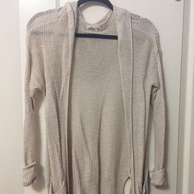 Thin knitted Cardigan
