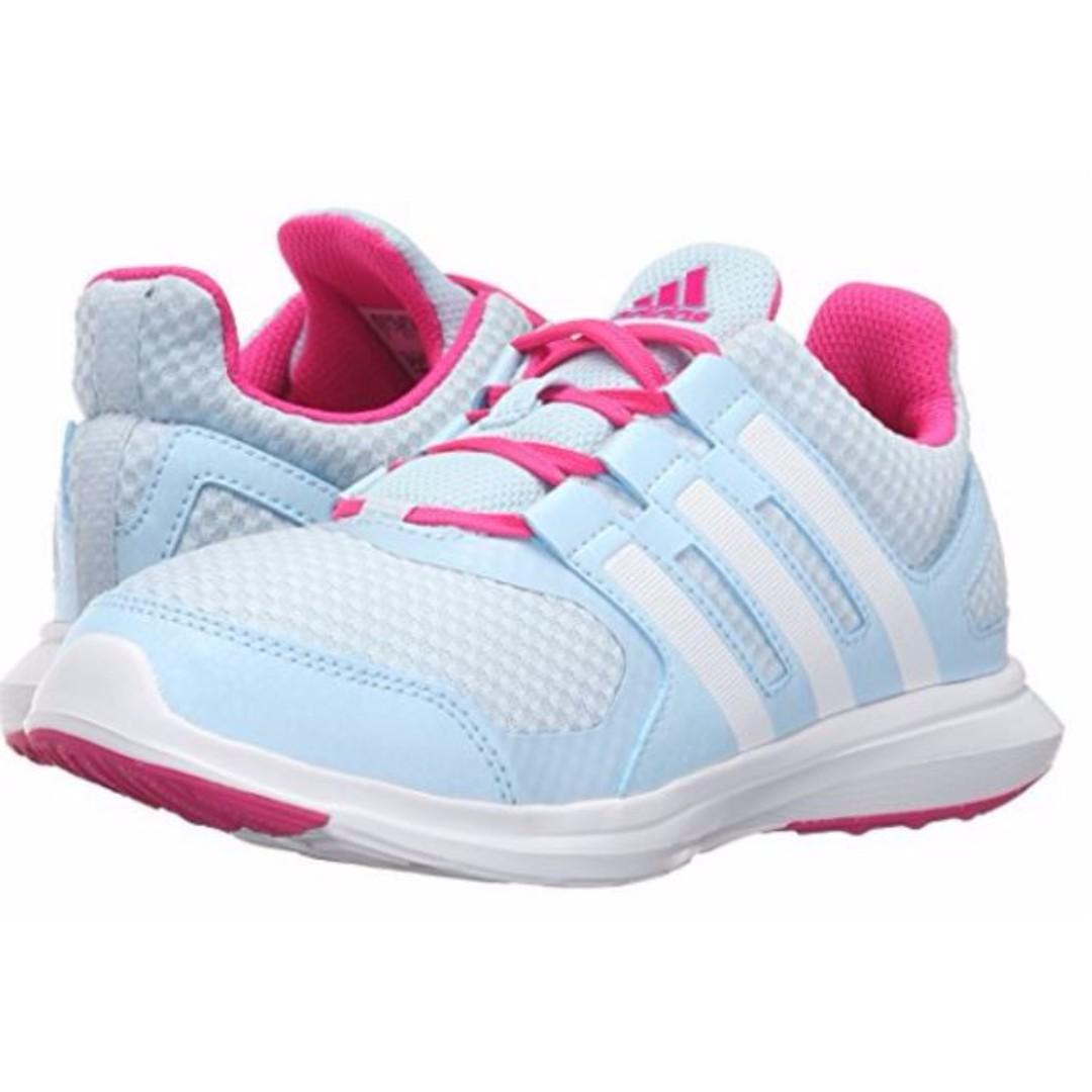 0def04e988 WEEKEND SPECIAL adidas Performance Hyperfast 2.0 K Running Shoe US 4.5  (Little Kid/Big Kid) TRAINER SPORT SHOES SNEAKERS